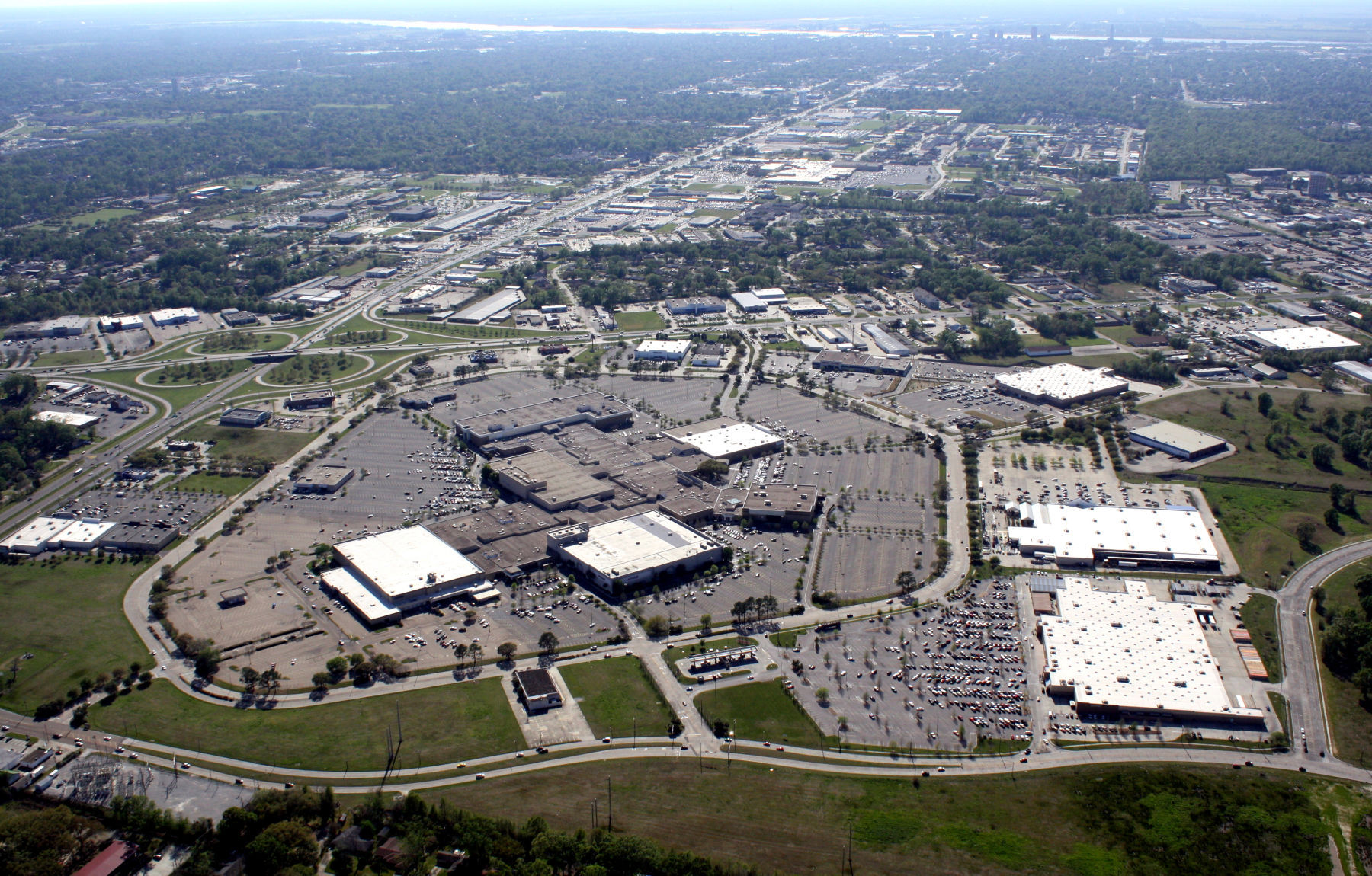 Mall Of Louisiana Inside Map%0A Baton Rouge u    s Cortana Mall  interior stores hit market with   M price tag