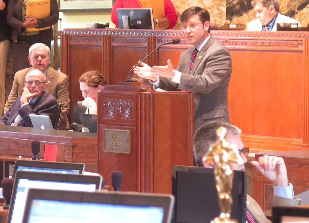 'Religious freedom' bill sponsor, defender: 'Threats to religious freedom are not hypothetical' _lowres