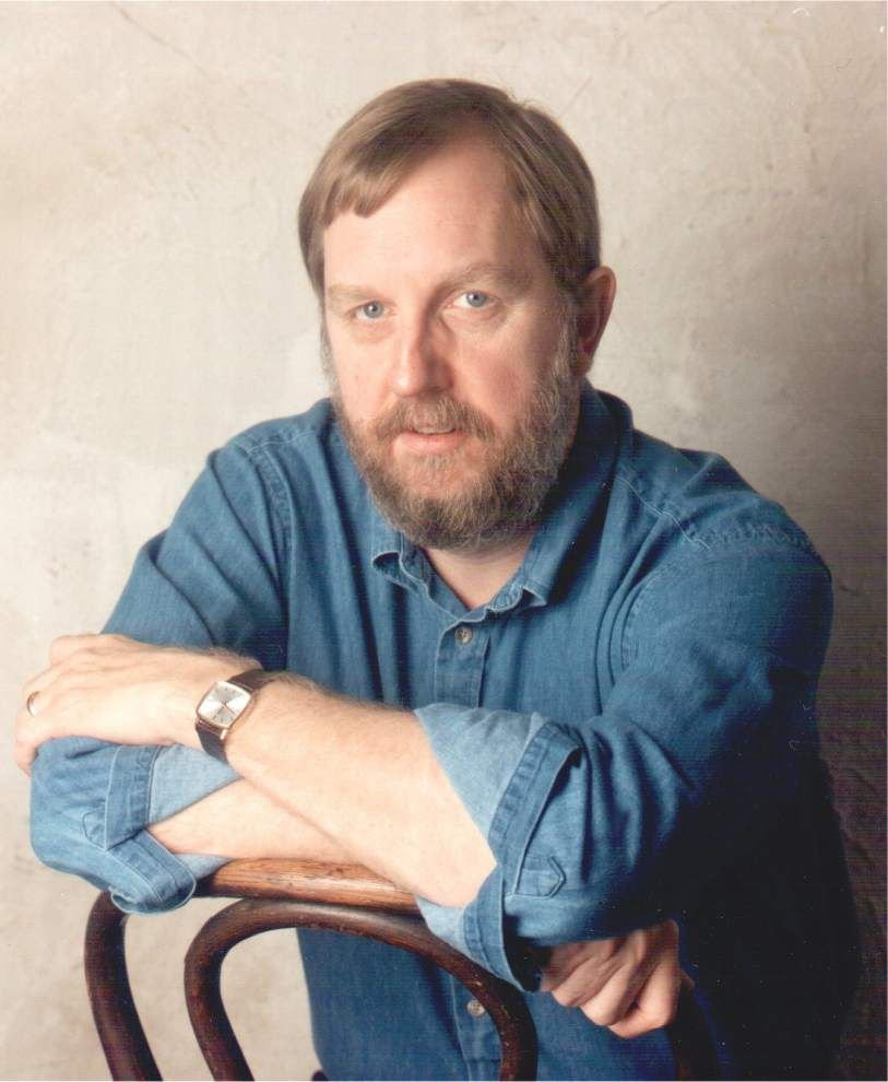 Acclaimed composer Schwantner to work with LSU students during 2-day residency _lowres