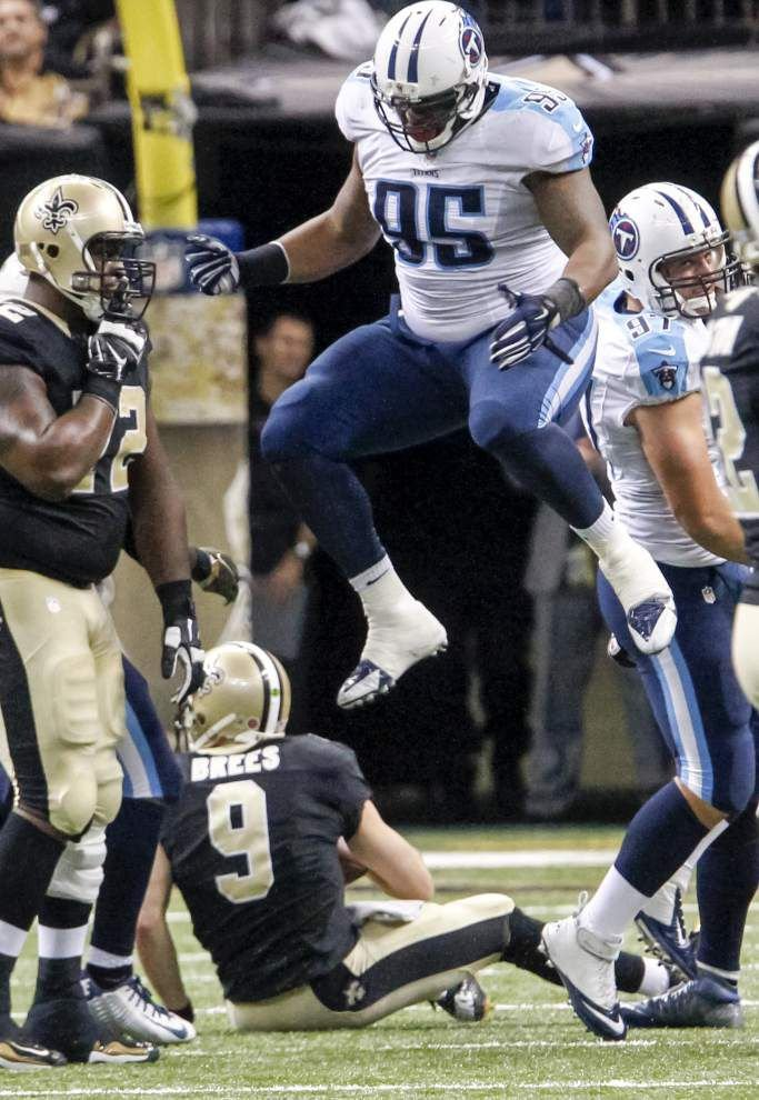 Scott Rabalais: Classic come-from-ahead loss for Saints, who dash momentum from past three weeks _lowres