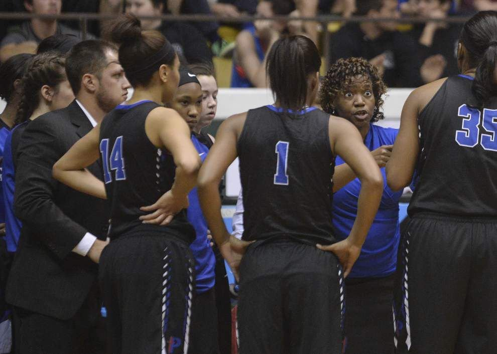 Parkview Baptist knocks off top-seeded Iota in LHSAA girls basketball state semifinals _lowres