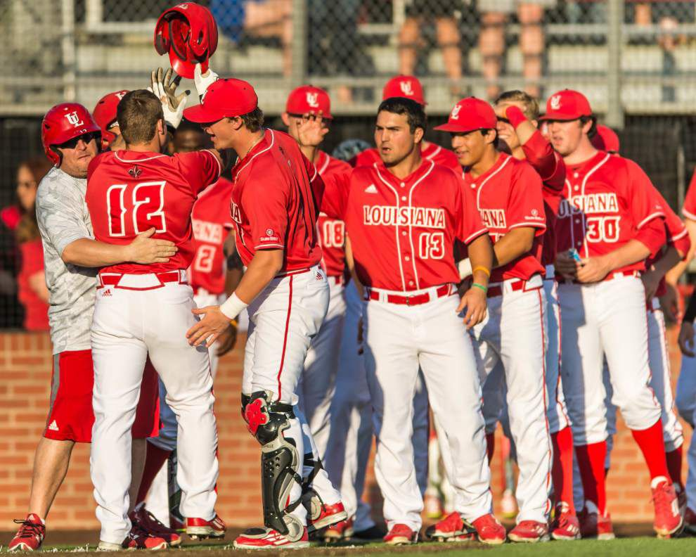 Lafayette-bound: Ragin' Cajuns welcome Princeton, Arizona and Sam Houston State for NCAA baseball regional _lowres