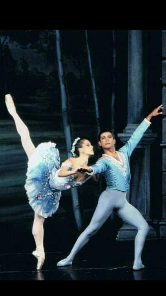 Baton Rouge Ballet to host dance workshop _lowres