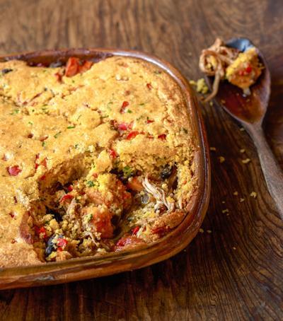 Side Dish Recipe For Chicken Chili Foodrestaurants Theadvocate