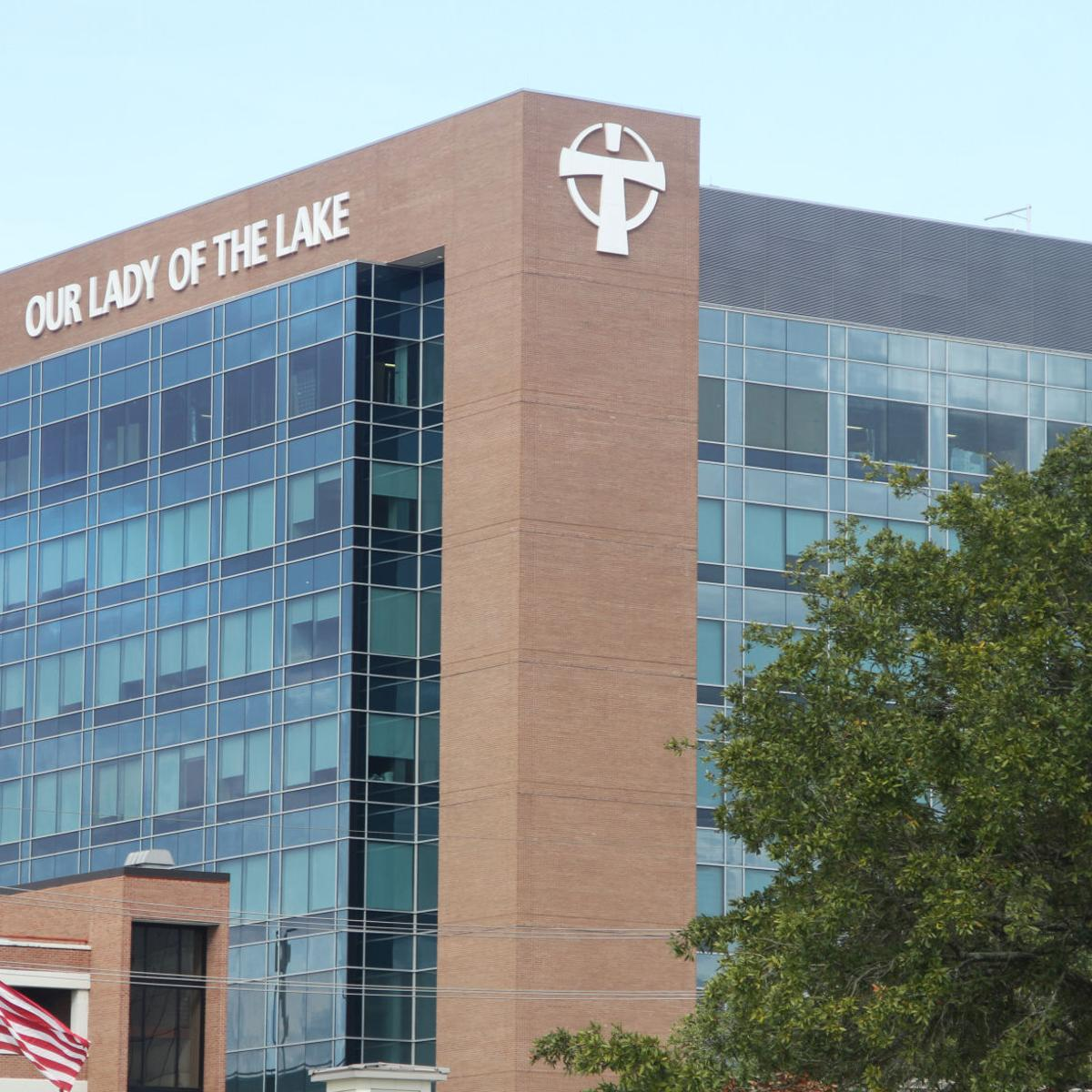 Our Lady Of The Lake Baton Rouge >> Two More Patients Arrested Amid Growing Concerns About
