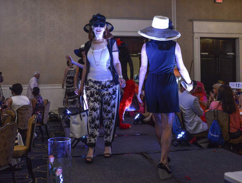 Photos: FestiGals Bodacious Bras for a Cause Luncheon & Auction _lowres