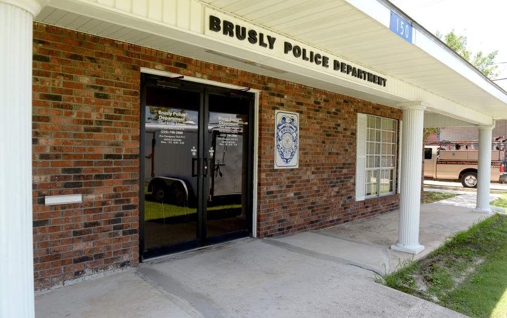 Former Brusly police chief arrested for second time _lowres