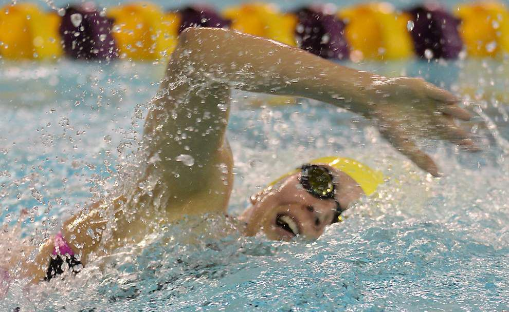 Jake Markham outduels Colin Bone, but Crawfish Aquatics dominates Long Course Swimming Championships _lowres