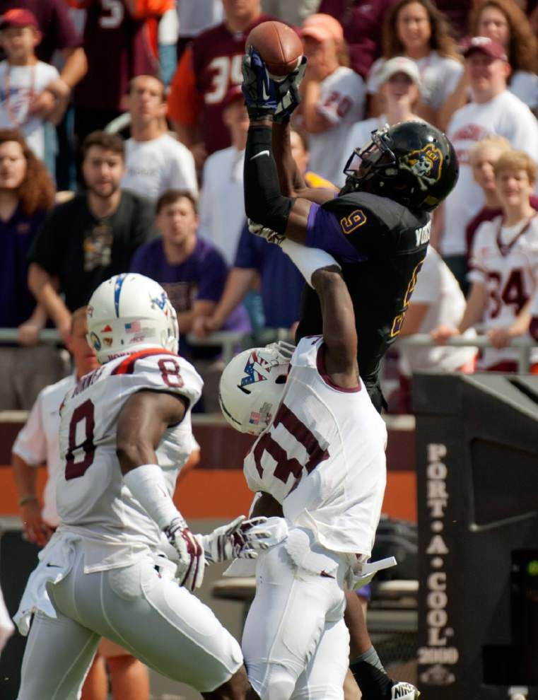 Tyler Murphy runs for 191 yards to lift Boston College past No. 9 USC _lowres