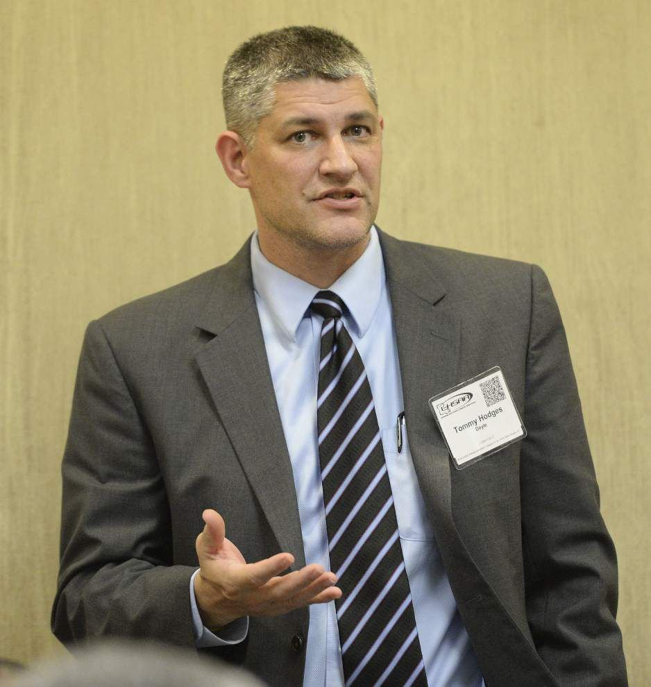 Game officials pay raise proposals discussed _lowres