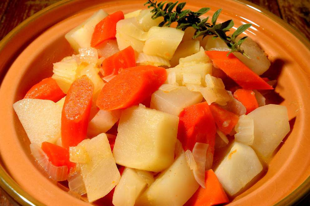 Trio of Carrots, Turnips and Onion _lowres