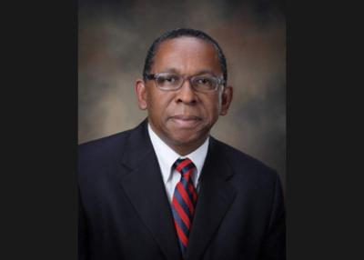 Xavier names C. Reynold Verret, provost at Savannah State, as next president _lowres