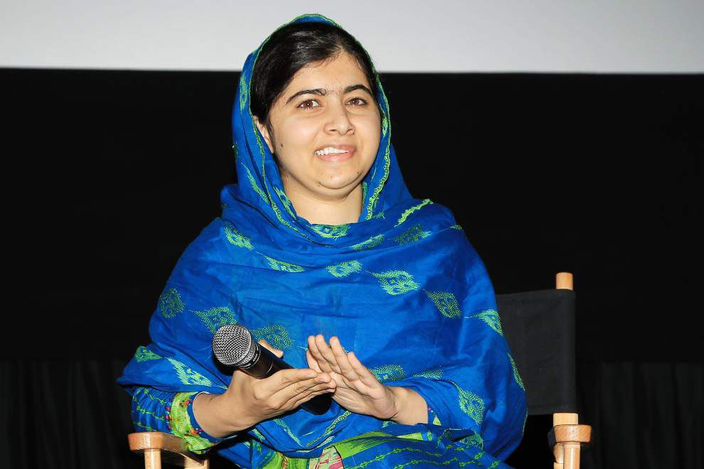 Film Society will screen documentary 'He Named Me Malala' _lowres