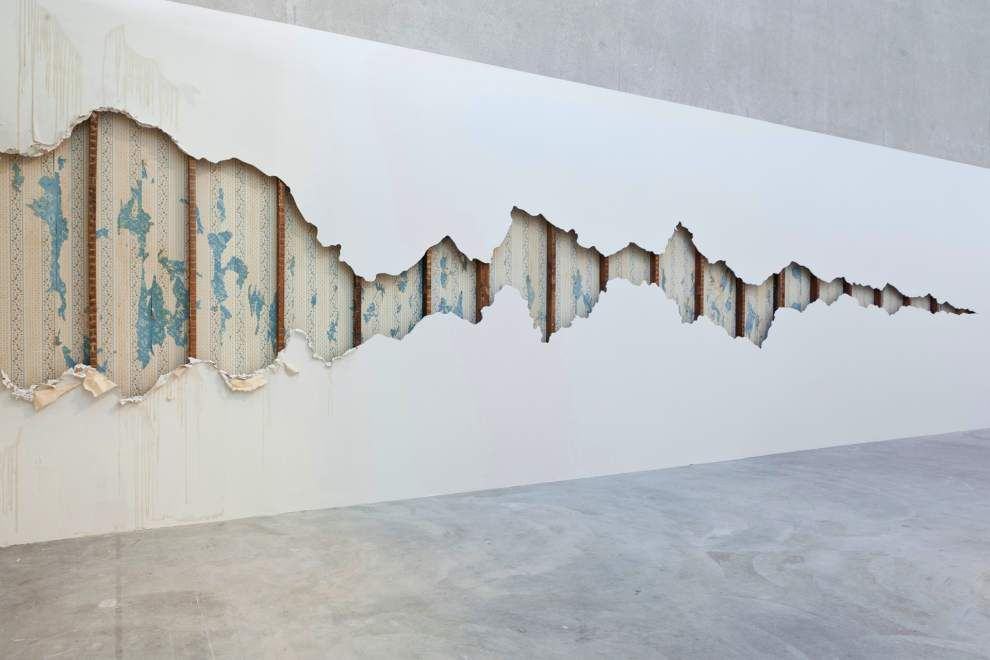 At the CAC, past, present and a bit of the future of post-Katrina art _lowres