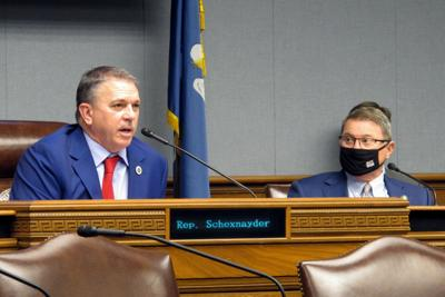 Legislative Leaders-IRS Complaint