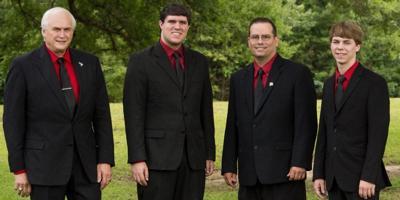 Southern Plainsmen Quartet