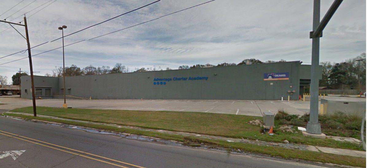 Baker charter school teacher arrested for alleged battery of students; she's no longer teaching