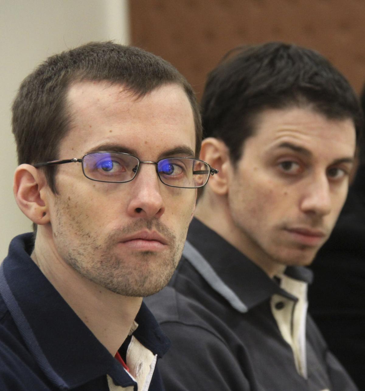 Shane Bauer, Josh Fattal