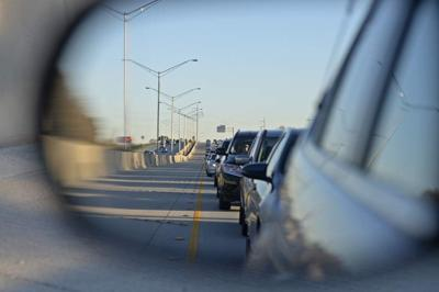 Baton Rouge has 'worst traffic in the nation,' and CATS a 'disaster,' Congressman Garret Graves says _lowres