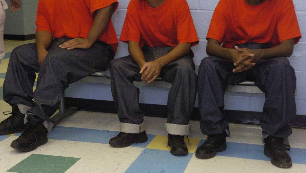 Doing Time: Stories of Juvenile Delinquents