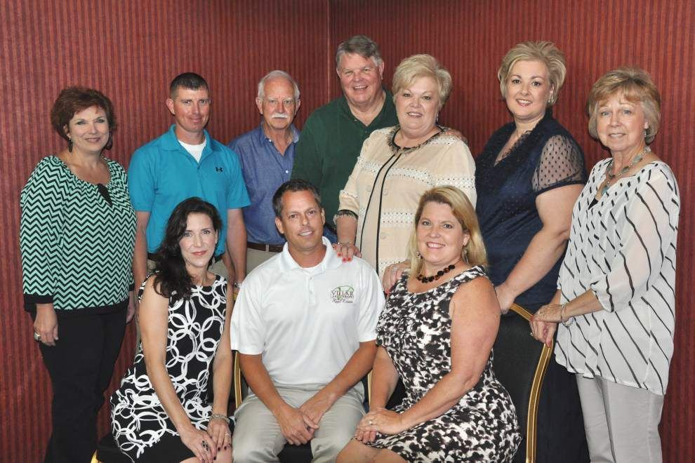 Real estate agents honored at annual Villar & Co. event _lowres