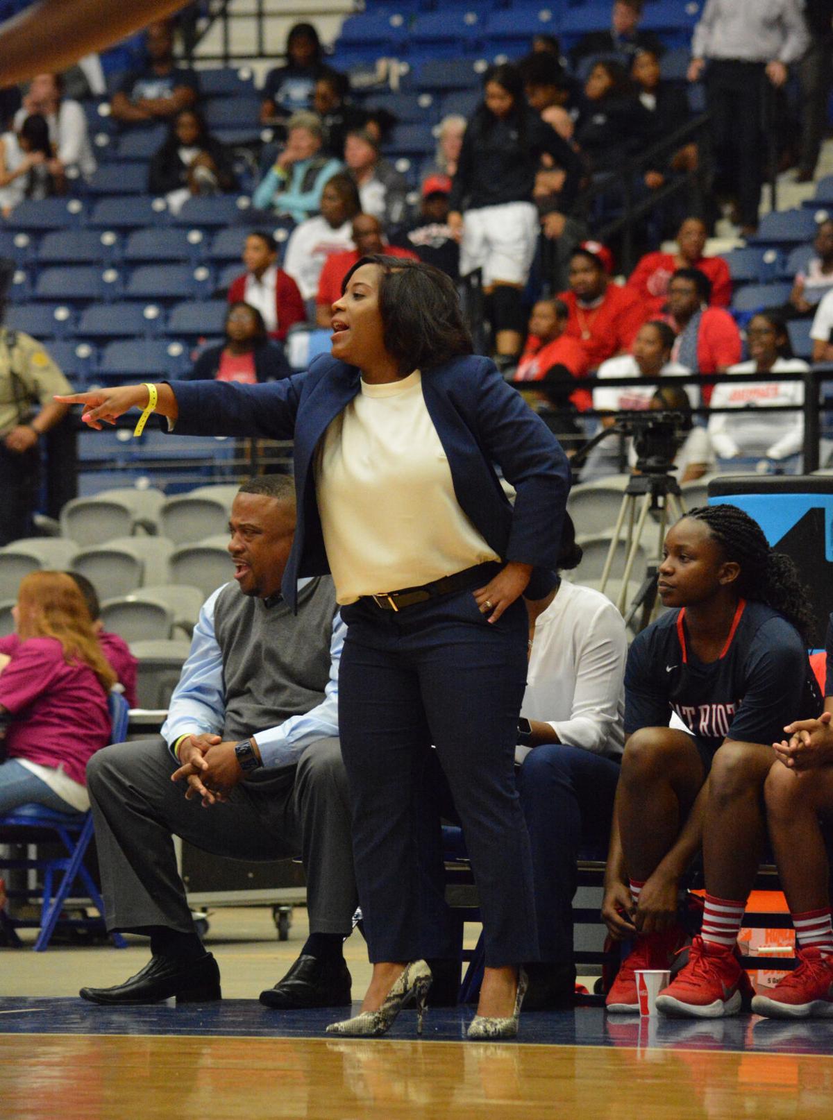 LHSAA State Girls Basketball Championship