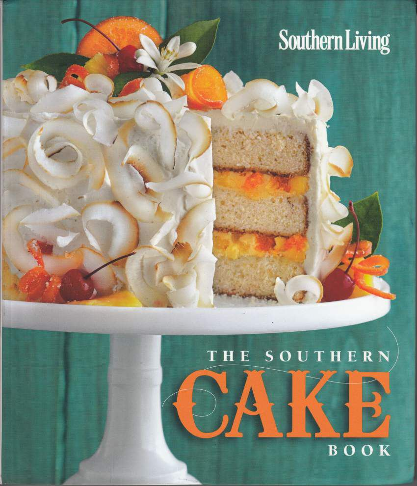 Side Dish: Cakes for beginners and experts _lowres