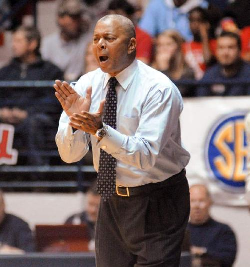 Video: LSU men's basketball coach Johnny Jones says Texas A&M is a tough basketball team _lowres