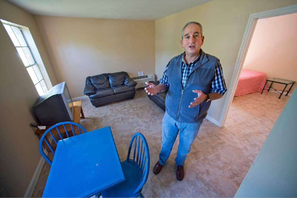 Diversity House: LGBT homeless teens in Baton Rouge area to get support via new housing just for them _lowres