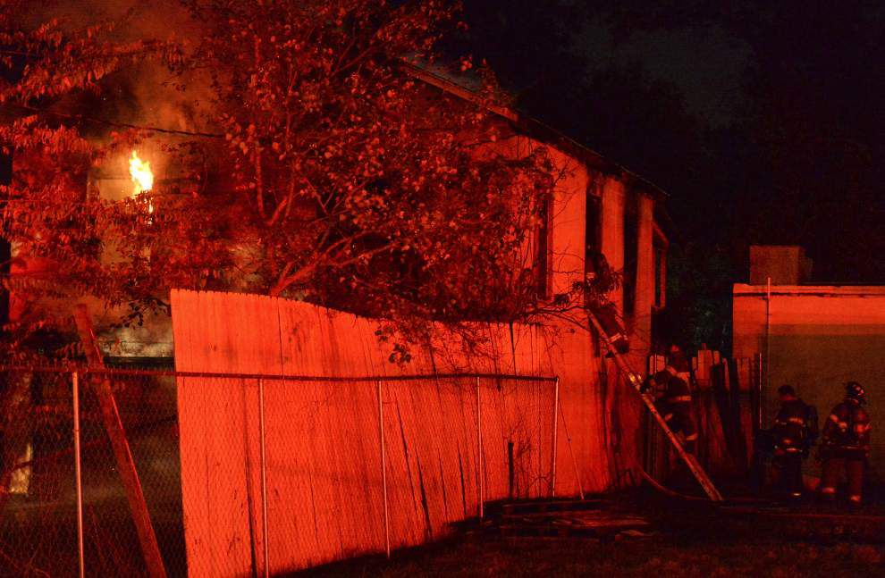 Ontario Street house destroyed by fire _lowres