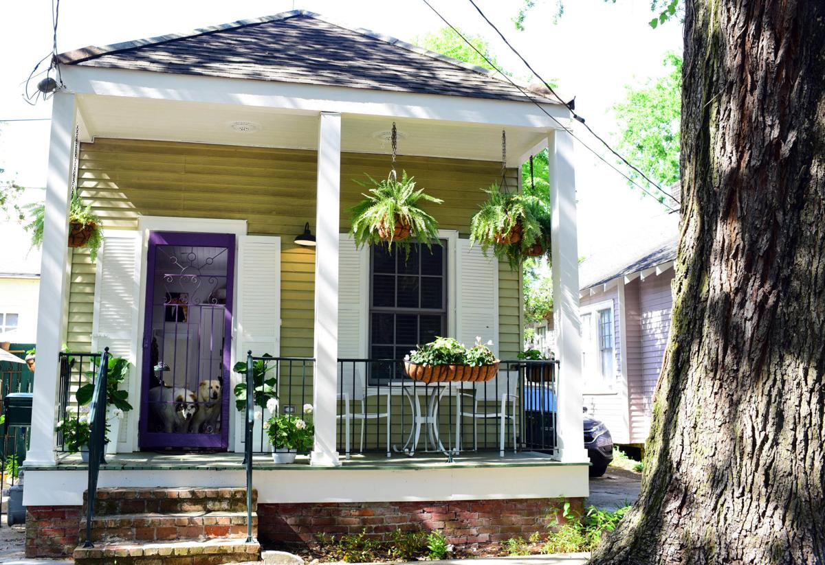 May Calendar New Orleans : New orleans home and garden calendar may