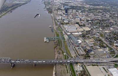 Some say Baton Rouge riverfront's potential remains untapped _lowres