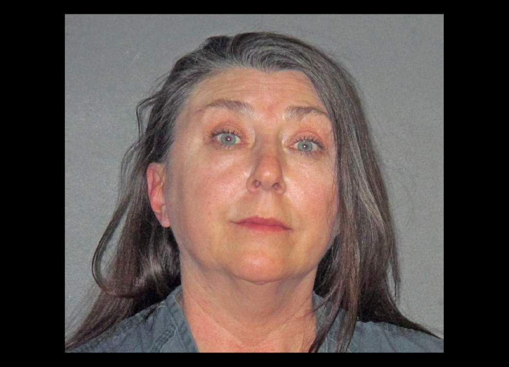 Baton Rouge woman arrested in 'Russian Mafia' threat over home remodeling dispute _lowres