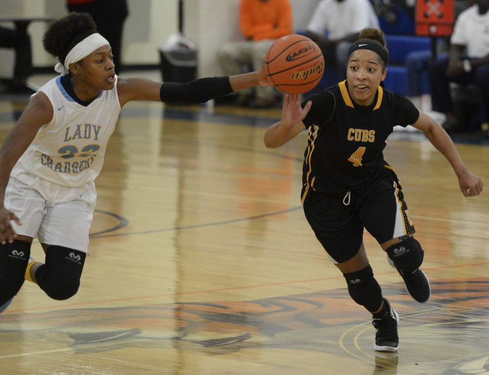 U-High girls basketball player Kaila Anderson commits to Tulane _lowres