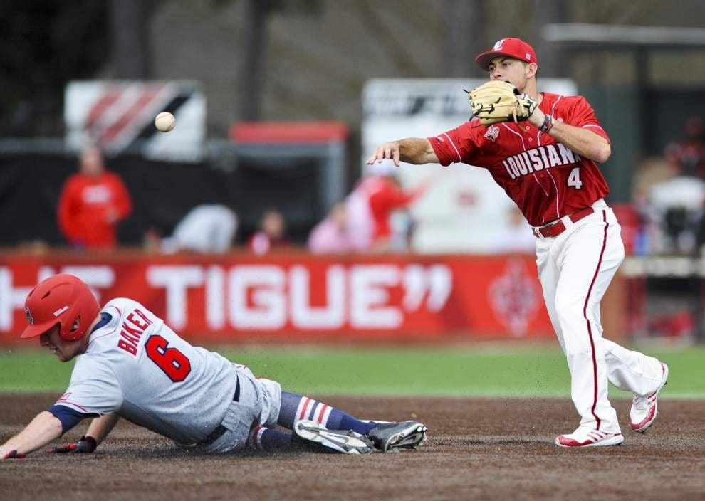 Ragin' Cajuns baseball pregame: Ragin' Cajuns vs. Northwestern State _lowres