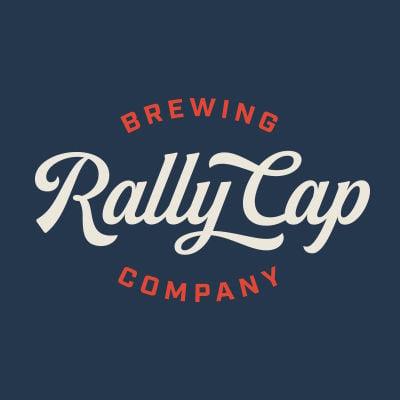 Rally Cap Brewing Company logo