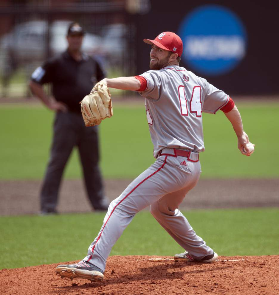 Ragin' Cajuns rally to knock off Troy, stay alive in Sun Belt tournament _lowres
