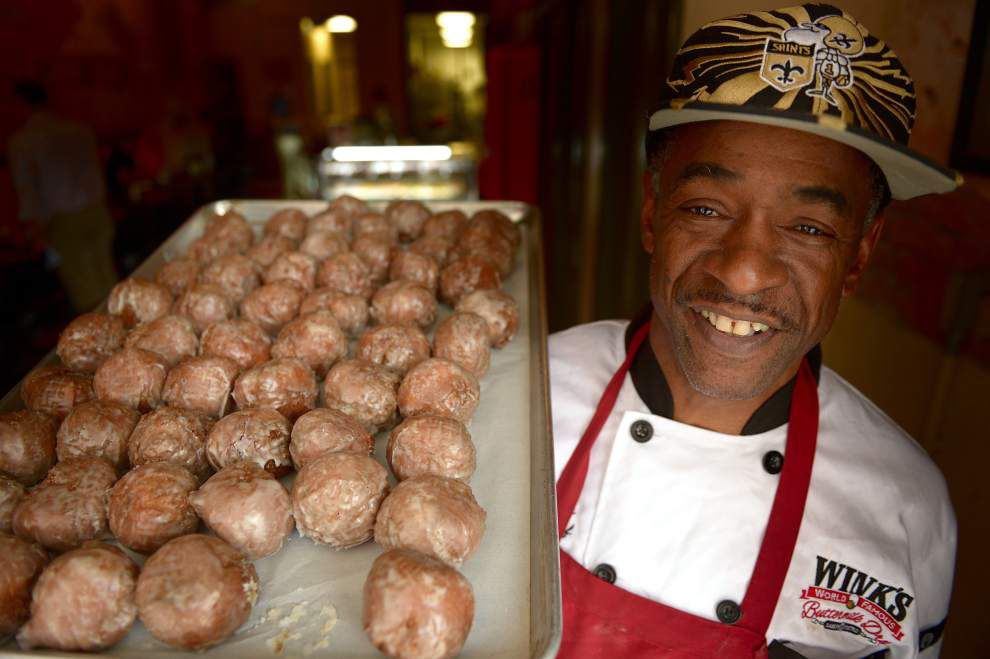 New Orleans baker-turned-celebrated actor Dwight Henry accused of stealing money from register _lowres