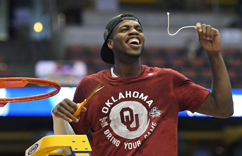The Buddy system: How Pelicans first-rounder Buddy Hield mastered his jump shot _lowres