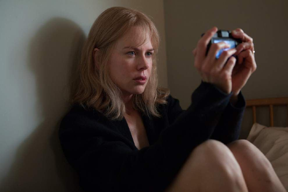 Review: 'Sleep' a decidedly average psych thriller _lowres