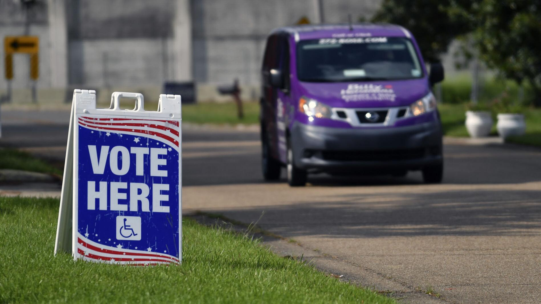 Louisiana Should Allow More Mail In Ballots For Nov 3 Election Federal Judge Rules Elections Theadvocate Com