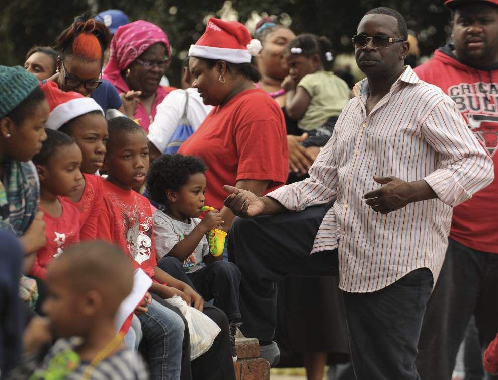 Ascension Parish community photo gallery for Dec. 26, 2013 _lowres