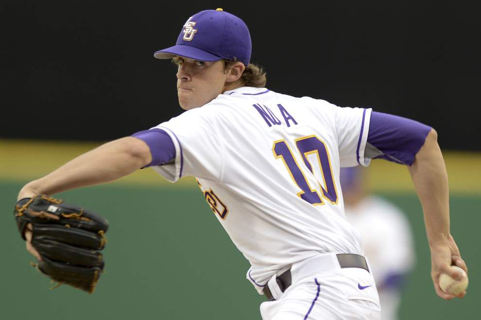 The Advocate's SEC baseball tournament preview _lowres