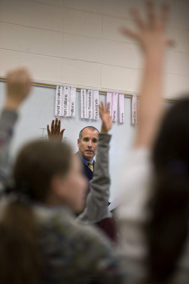 Finances for beginners: Fifth-graders at Matas learn about managing money _lowres