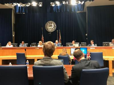 City Planning Commission, Oct. 3, 2018