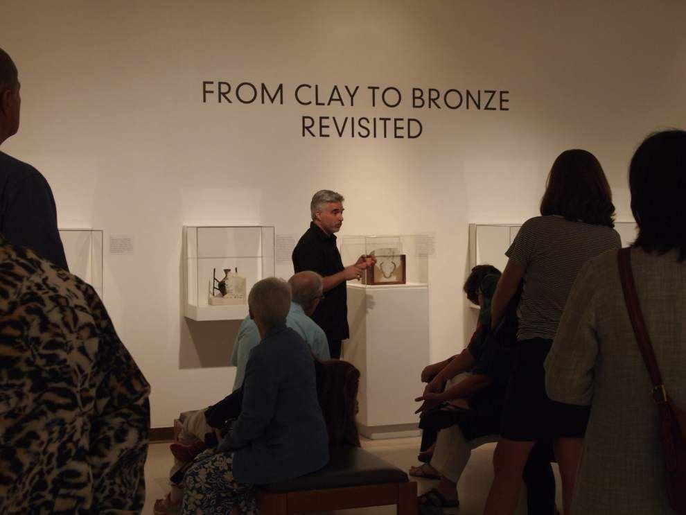 Museum revisits 1979 Hayden exhibit _lowres