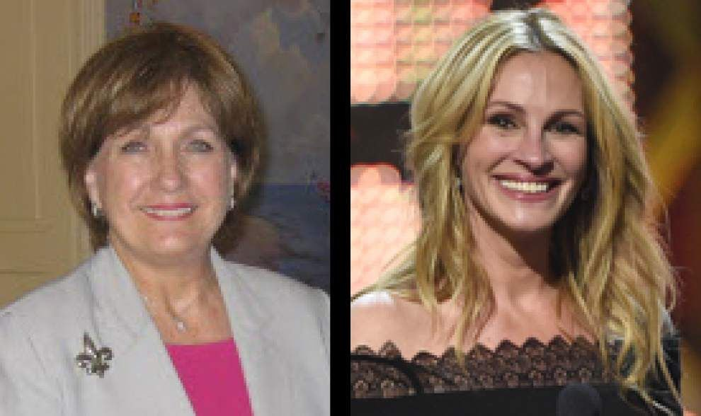 Julia Roberts as Louisiana ex-Gov. Kathleen Blanco? Report says she's considering 'American Crime Story' role _lowres