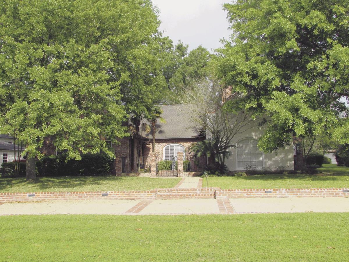 17726 W. Muirfeild Drive - Front exterior
