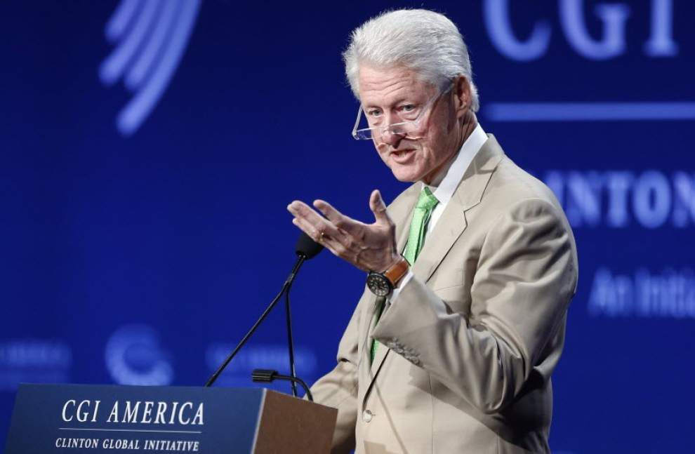 Government to release more Clinton White House records _lowres