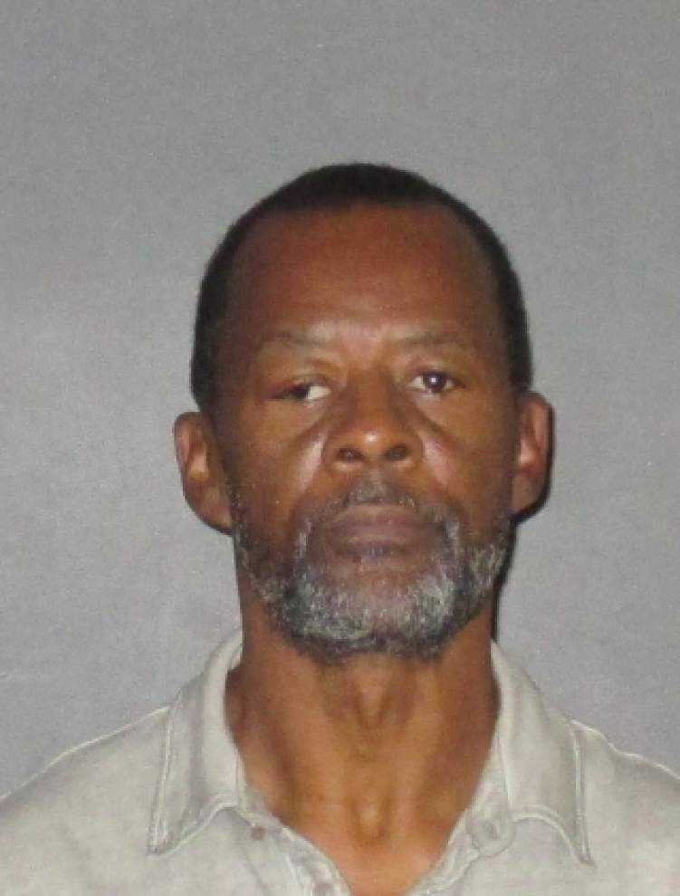 Baton Rouge-based pastor arrested, accused of raping young girl _lowres
